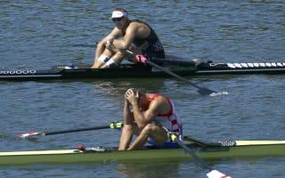 Rio 2016: 'Agonising wait' for gold medallist Drysdale