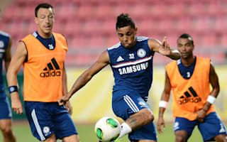 Chelsea's Wallace returns to Brazil in Gremio loan