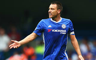Terry ready for Chelsea comeback - Conte
