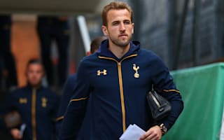 Tottenham ambitions bigger than beating Arsenal, says Kane