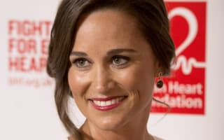 Man bailed over claims Pippa Middleton's account was hacked