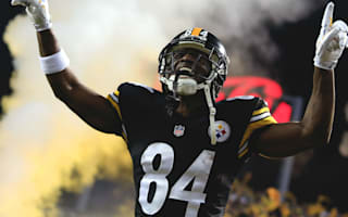 Antonio Brown hasn't forgotten bet with Brandon Marshall