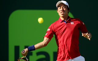 Nishikori survives as Kyrgios progresses