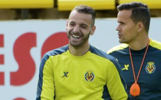 The pressure got to me at Tottenham, reveals Soldado