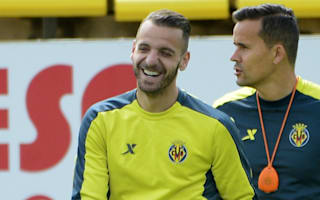 The pressure got to me at Tottenham, reveals Soldado