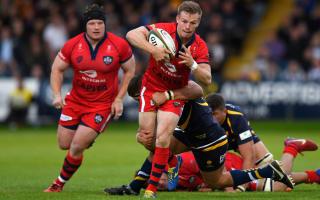 Former Wales international Peel announces retirement