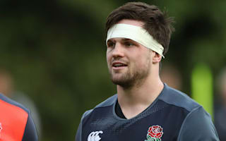 Clifford gets call as Jones makes two England changes