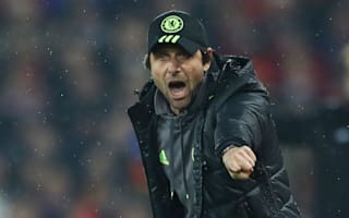 Conte's passion causes a few home discomforts
