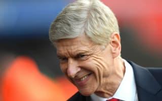 Wenger glad Sanchez is not 'a Costa problem'