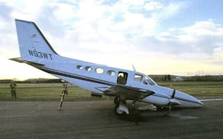80-year-old woman lands plane after pilot dies mid-air