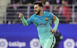 Messi renewal progressing 'very, very well' - Robert