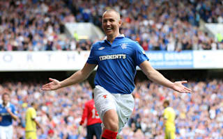 Miller delighted to extend Rangers contract