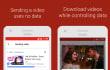 Ya puedes descargar vídeos de Youtube con la beta de YouTube Go