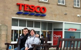 Tesco sorry for shoplifting accusation