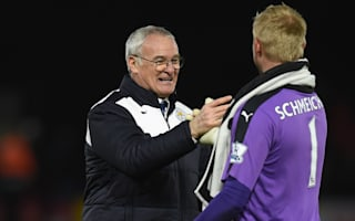 Ranieri fun-factor vital to Leicester title charge, says Heskey