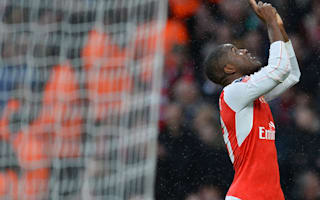 Campbell has proven quality - Wenger