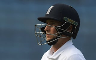 Root acknowledges 'childish' reaction to Chennai dismissal