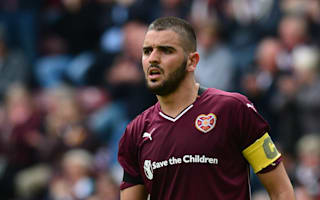 Inverness Caledonian Thistle 0 Hearts 0: Visitors qualify for Europa League