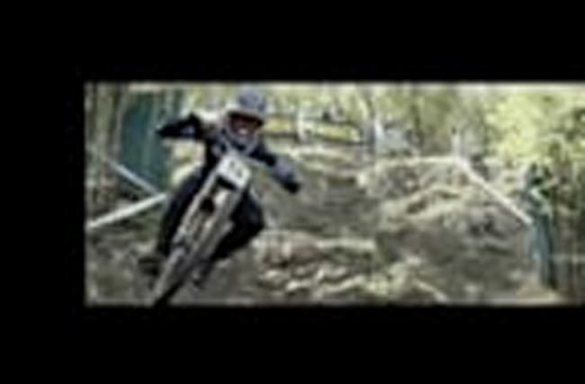 Lourdes World Cup - Day 2 highlights