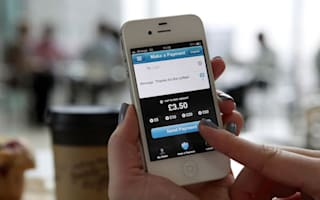 Bank transactions on mobiles double