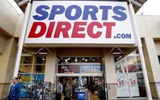 90% of Sports Direct staff get no sick pay