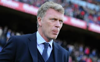 Moyes: Valencia expectations are through the roof