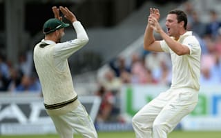 Lyon, Hazlewood issue rallying cry amid fierce criticism