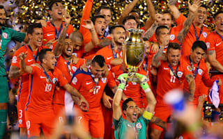 Chile versus Portugal? CONMEBOL confident of arranging showpiece UEFA games