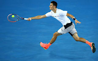 Tomic stunned in Memphis, Fognini exits in Buenos Aires