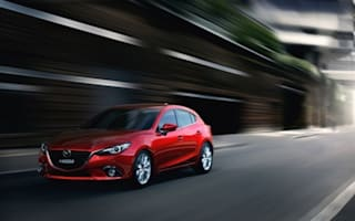 Mazda officially reveals all-new version of its 3 hatchback