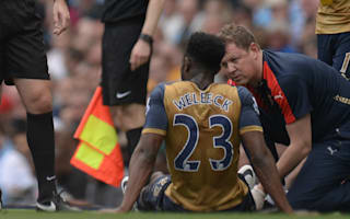 Welbeck is 'gutted' to miss Euro 2016 - Ramsey