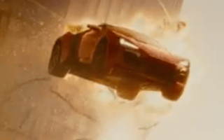 Fast &amp&#x3B; Furious 7 teased at Superbowl