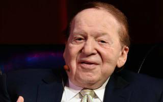 Adelson withdraws investment for potential Raiders Las Vegas stadium