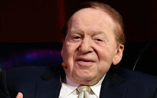 Adelson withdraws investment for potential Raiders Las Vegas stadium