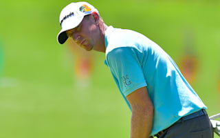 Trio share lead after day one of Travelers Championship