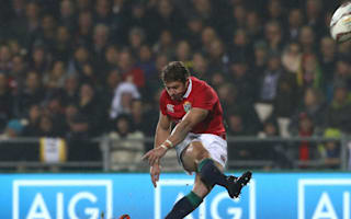 Rampant Lions make big statement with record win over Maoris