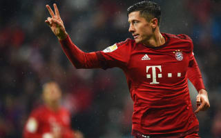 Bochum 0 Bayern Munich 3: Lewandowski double helps book semi-final spot