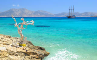 Ten paradise islands you've never heard of
