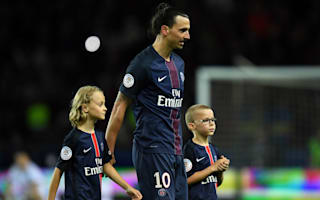 Ligue 1 Review: Historic farewell for Ibrahimovic, Monaco get Champions League spot