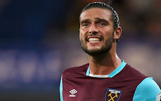 Police investigate amid reports Andy Carroll was targeted by armed robbers