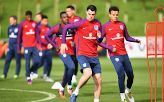 England was my country - Debutant Keane explains Ireland switch