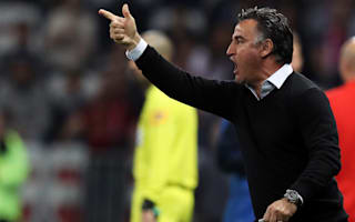 Galtier ready for Saint-Etienne exit