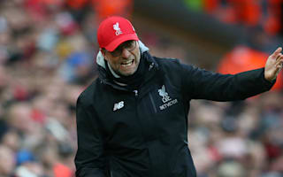 Liverpool 1 Wolves 2: Klopp's men shocked at Anfield as misery continues