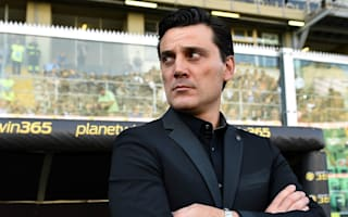 Montella is painting a Milan masterpiece, says Sacchi