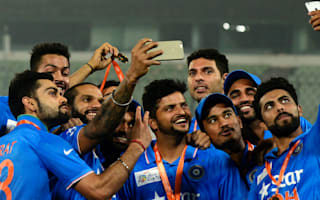 All eyes on India at World T20