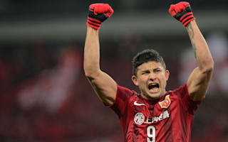 AFC Champions League review: Elkeson shines for Shanghai SIPG&#x3B; Jiangsu Suning held