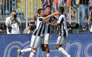 Dybala 'needed' Serie A goal at Empoli