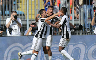 Dybala 'needed' Serie A goal at Empoli