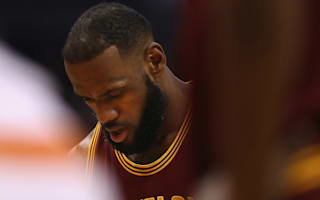 Cavs, Spurs lose as Harden posts back-to-back triple-doubles