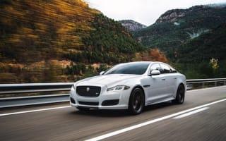 Updated Jaguar XJ revealed